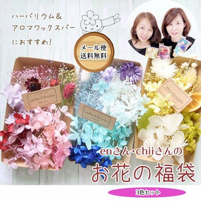 【メール便送料無料】enさんchiiさんのお花の福袋...