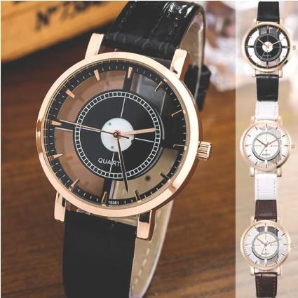 レディース 腕時計 ユニセックス ブレスレット ブ...