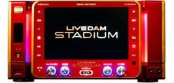 第一興商 LIVE DAM STADIUM STAGE DAM-XG7000II...