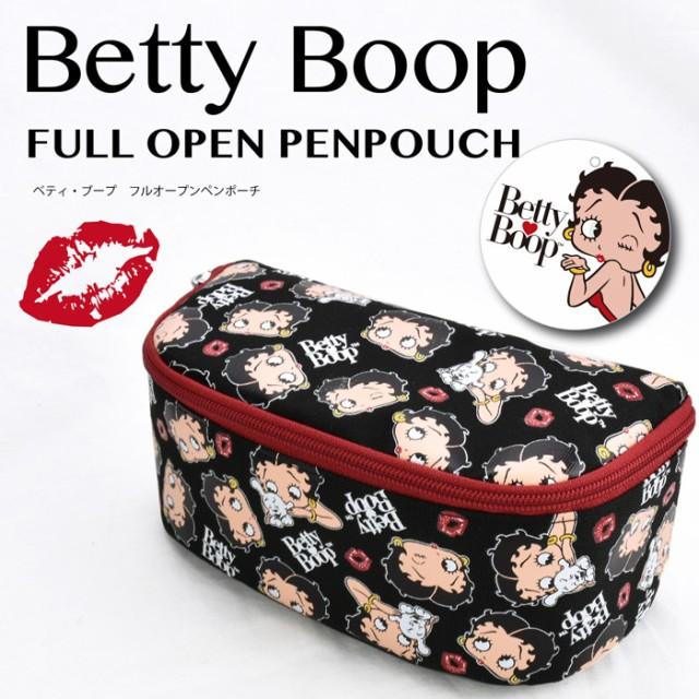 ベティちゃん ベティ・ブープ Betty Boop フルオ...