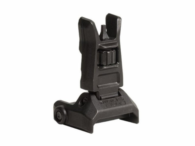 MAGPUL MBUS ProSight プロサイト/Front (BK)