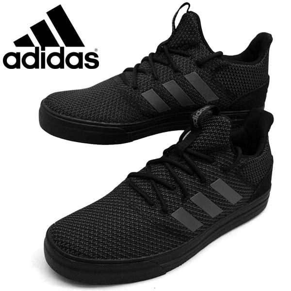 アディダス adidas CF STELS ステルス DA9721 黒 ...