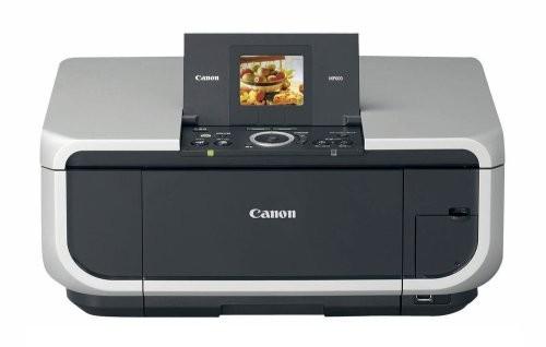 Canon PIXUS (ピクサス) MP600