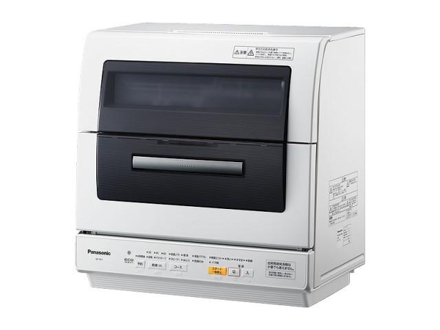 パナソニック 食器洗い乾燥機 NP-TR1-W