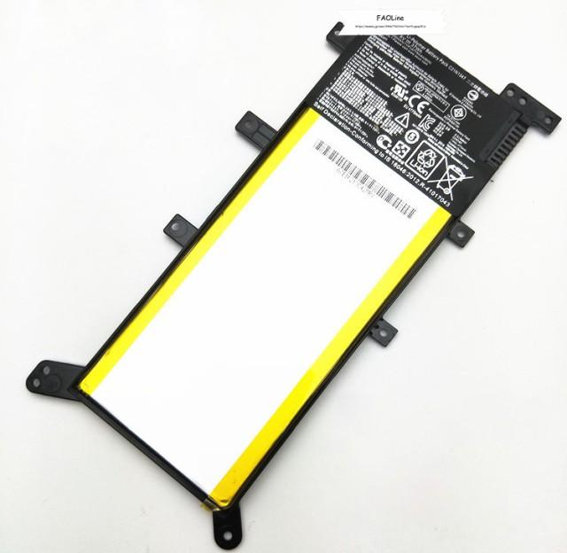 新品互換 ASUS W519L X555LA X555LD A555L 用バッ...