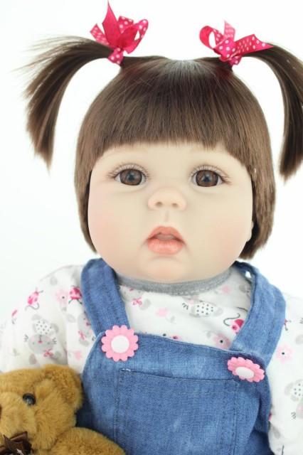 お人形 きせかえ人形 赤ちゃん  人形 リアルドー...