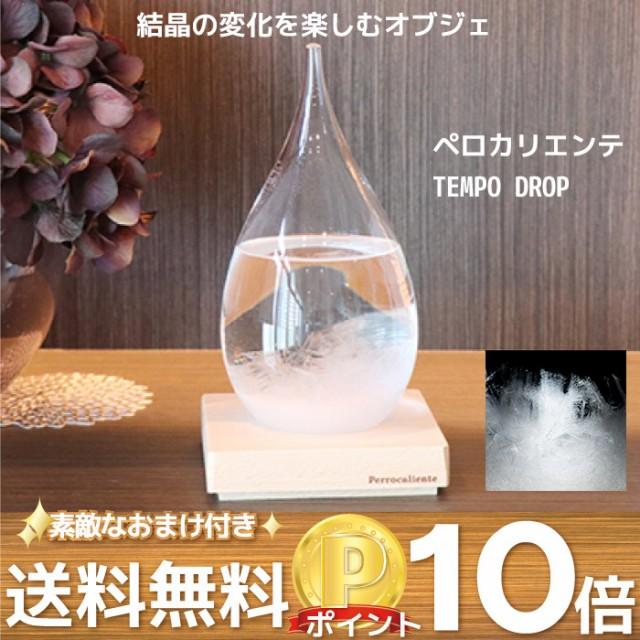 テンポドロップ Tempo Drop ストームグラス 天気...