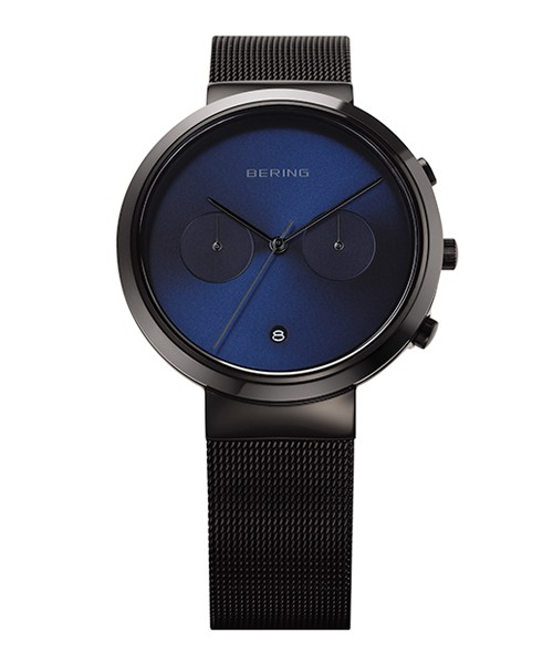 BERING Mens Smart Ceramic(31140-227)