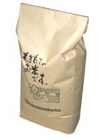 新潟産コシヒカリ玄米10kg 29年産 精米無料・送...