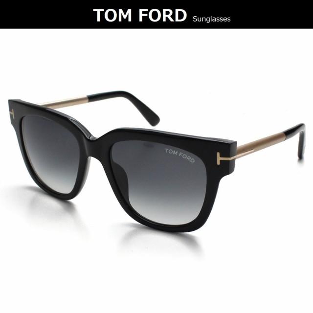 トムフォード TOM FORD サングラス TRACY TF0436 ...