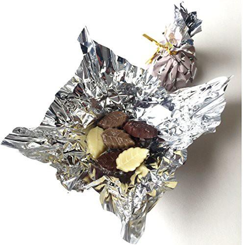 リーフメモリー チョコレート 250g ロワール ★巾...
