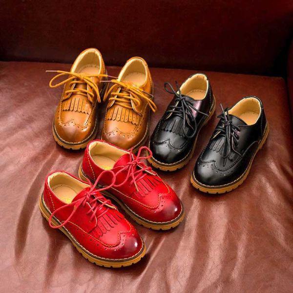 ウィングチップ フォーマルシューズ 紐靴 合皮靴...