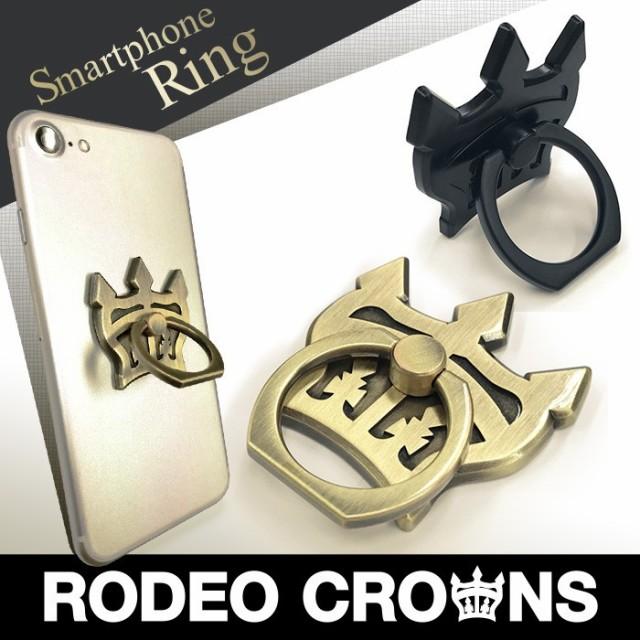 スマホリング ブランド RODEO CROWNS ロデオクラ...
