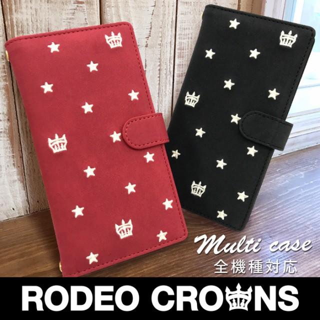 全機種対応 ブランド RODEO CROWNS ロデオクラウ...
