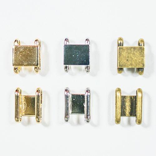 帯留め金具 BP-37 2個