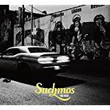 Suchmos THE KIDS 限定盤 CD+DVD 新品未開封
