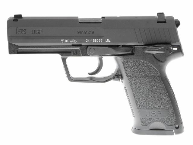 Umarex/VFC H&K USP 9mm GBBピストル (JPver./HK ...