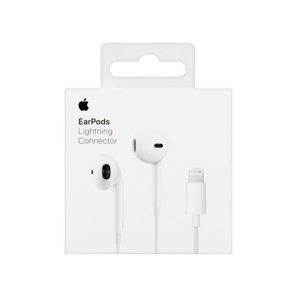 【Apple国内正規品】 EarPods with Lightning Con...
