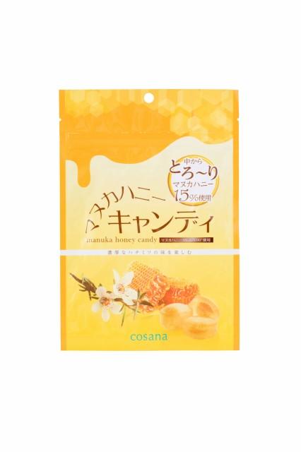 ◆マヌカハニーキャンディー ◆(マヌカ/MGO/オリ...