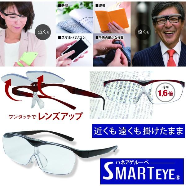 【安心の一般医療機器として正式認定】メガネ型 ...