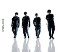 ◆通常盤☆NEWS CD【EPCOTIA】18/3/21発売