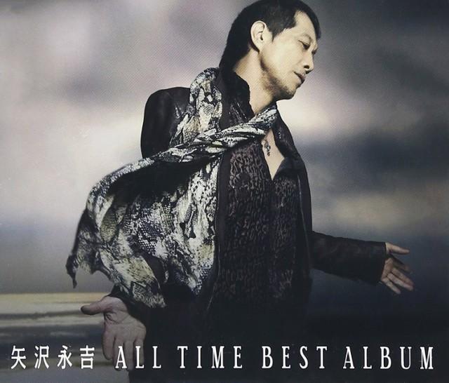 1808 新品送料無料 矢沢永吉 ALL TIME BEST ALBUM...