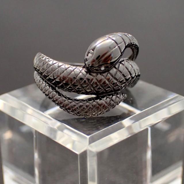 シルバー925 オーダーメイド リング 指輪◆Bブラ...