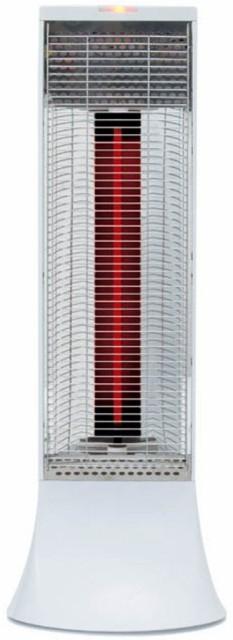 セール特価 遠赤外線電気ストーブ 自動首振り機能...