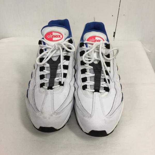 ナイキ AIR MAX 95 ESSENTIAL 749766-106 2018061...
