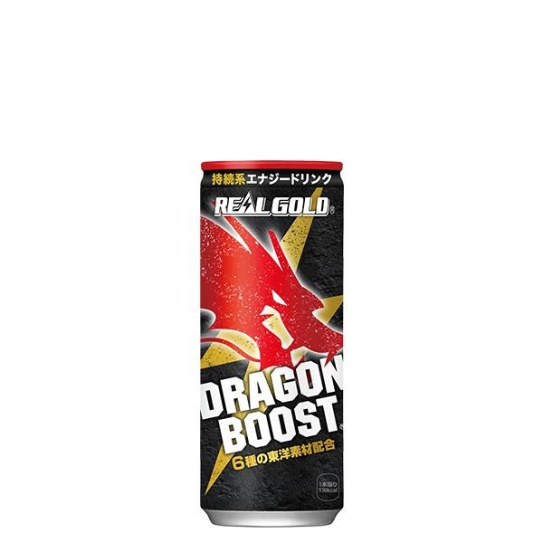 コカ・コーラ リアルゴールド ドラゴンブースト 2...