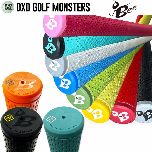 DXD GOLF MONSTERS √Bee ルート・ビー ウッド・...