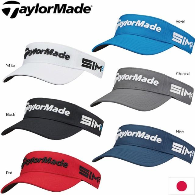 Taylormade TA847 テーラーメイド ツアーレイダー...