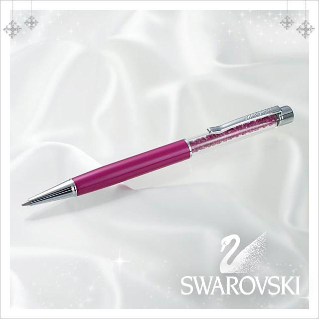 SWAROVSKI スワロフスキークリスタルボールペン C...