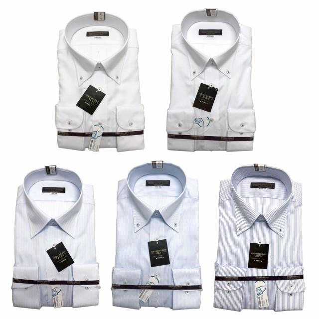 ジョージケント GEORGE KENT Yシャツ メンズ 長袖...