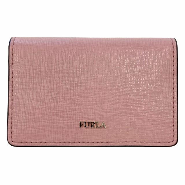 フルラ FURLA カードケース 名刺入れ PS04 104622...