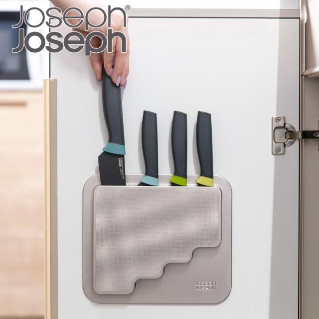 Joseph Joseph 包丁 4本セット ドアストア ナイフ...