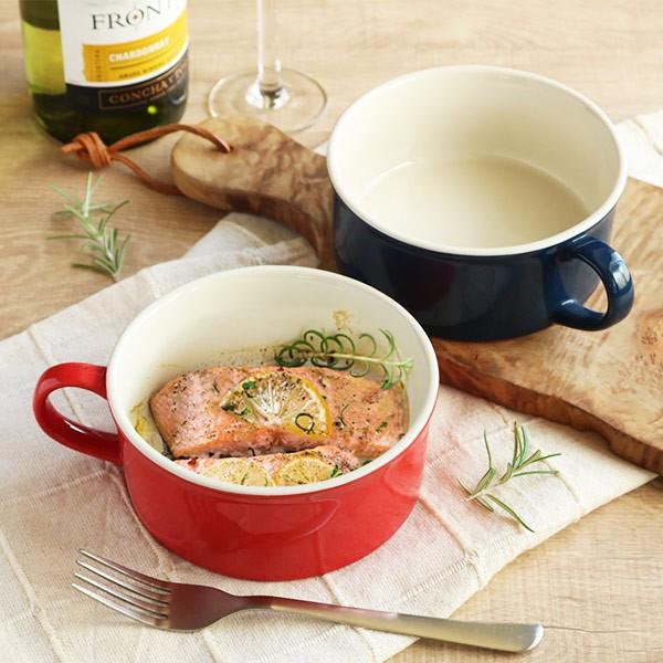 スープカップ 450ml オーブンシェフ 耐熱 ストレ...