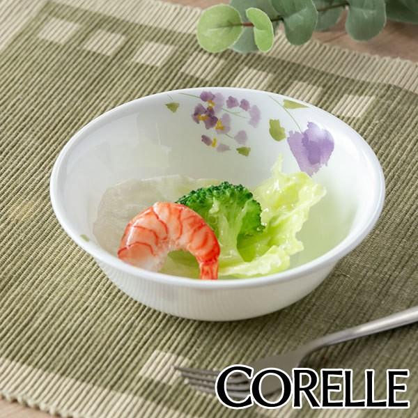 ボウル 16cm コレール CORELLE 皿 食器 バイオレ...