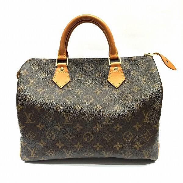 ルイヴィトン Louis Vuitton スピディー30 M41526...