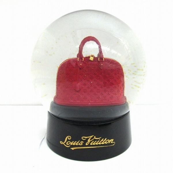 ルイヴィトン Louis Vuitton ノベルティ スノード...