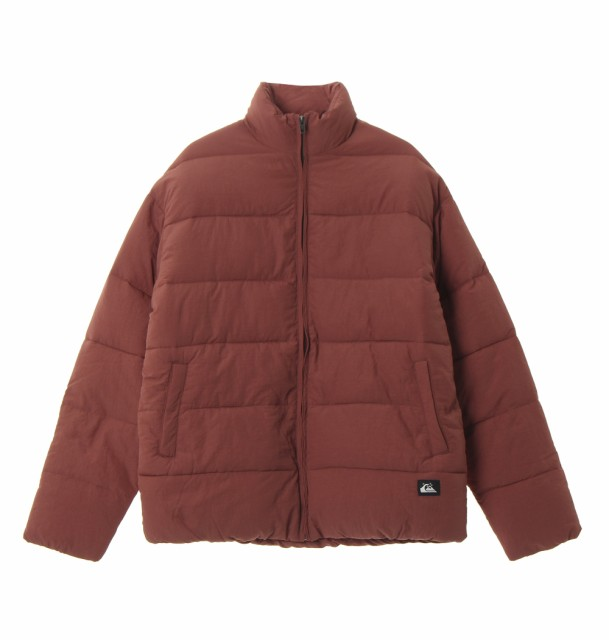 Quiksilver クイックシルバー STM QUILTED JACKET...