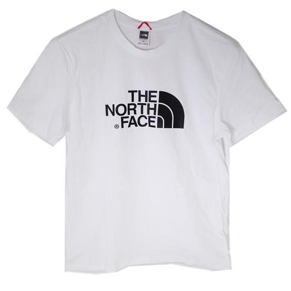 ノースフェイス THE NORTH FACE Tシャツ T92TX3FN4-L ホワイト