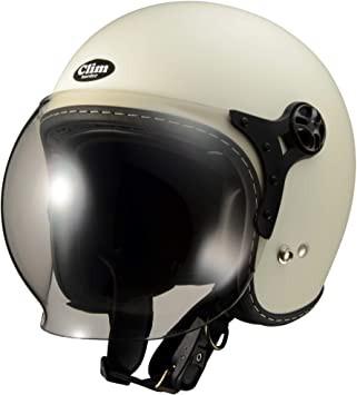 クリムボーダー スモールジェットヘルメット バブ...