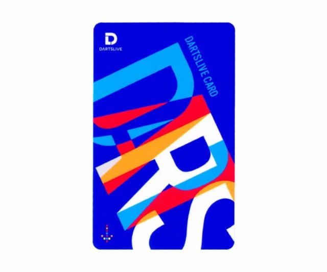 ゲームカード【ダーツライブ】#044 ブルーアート...