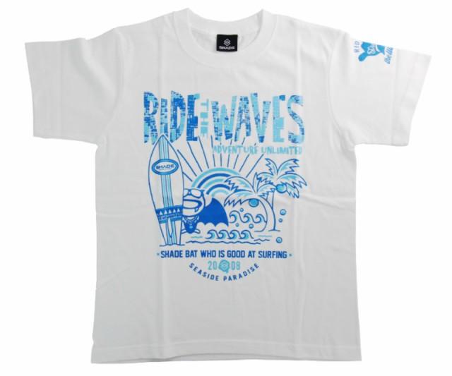 アパレル【シェード】SHADEBAT サマー Tシャツ 20...