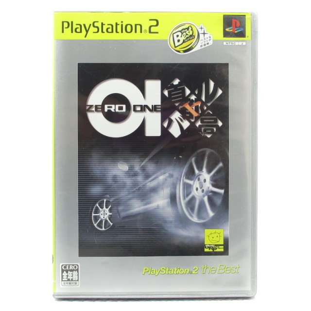 PS2ソフト 首都高バトル 01 PlayStation 2 the Be...