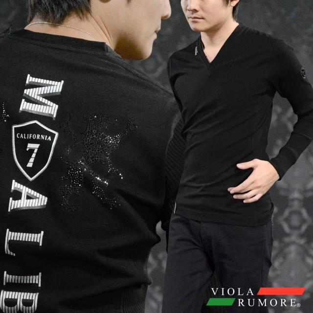 送料無料 VIOLA rumore ヴィオラルモア Tシャツ ...