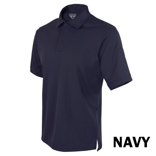 CONDOR ポロシャツ パフォーマンス 101060 タクテ...