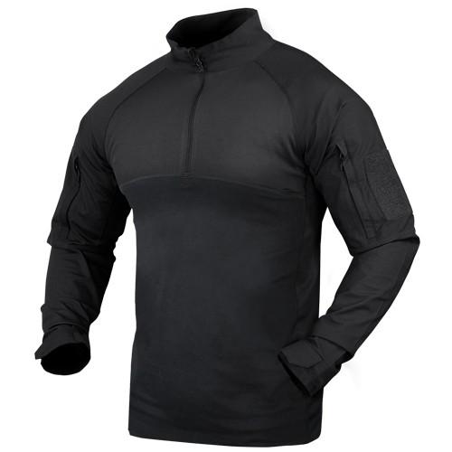CONDOR コンバットシャツ 101065 [ ブラック / XX...