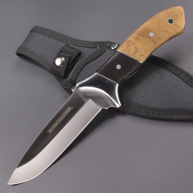 ウィンチェスター アウトドアナイフ 1784 バール...